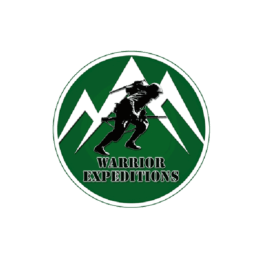 Logo for Warrior Expeditions