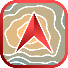 App icon for Guthook Guides