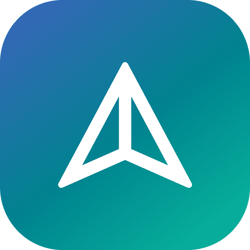 Guthook Guides App Icon