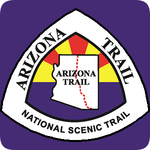 App icon for the Arizona Trail on Android
