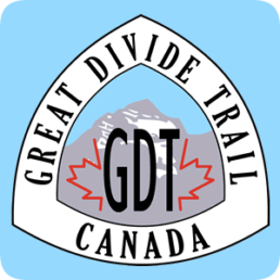 App icon for the Great Divide Trail on Android