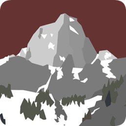 App icon for the John Muir Trail on Android