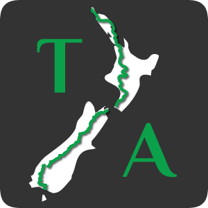 App icon for the Te Araroa on Android