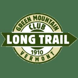 Logo for the Green Mountain Club