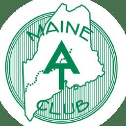 Logo for the Maine Appalachian Trail Club