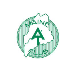 Logo for the Maine Appalachian Trail Club