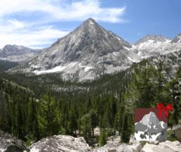 Guthook Guides John Muir Trail