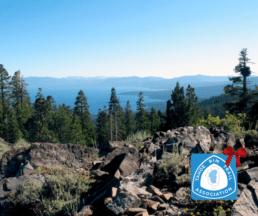 Guthook Guides Tahoe Rim Trail