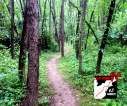 Guthook Guides Appalachian Trail