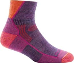 Darn Tough Hiker Quarter Cushion Socks