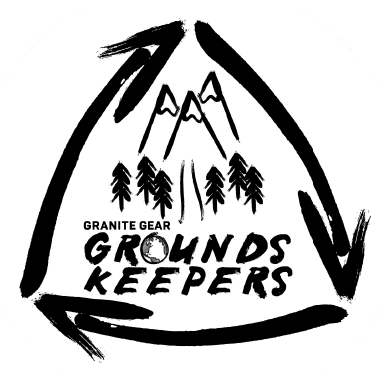 Logo for the Granite Gear Groundskeepers