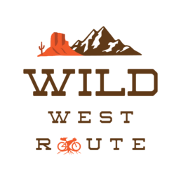 Route Icon for the Wild West Route.