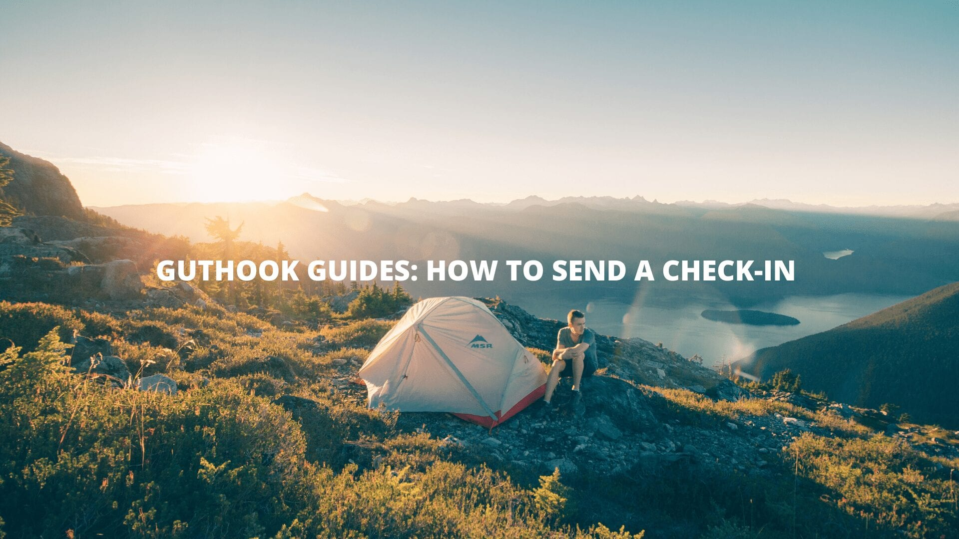 How to send a check-in blog banner