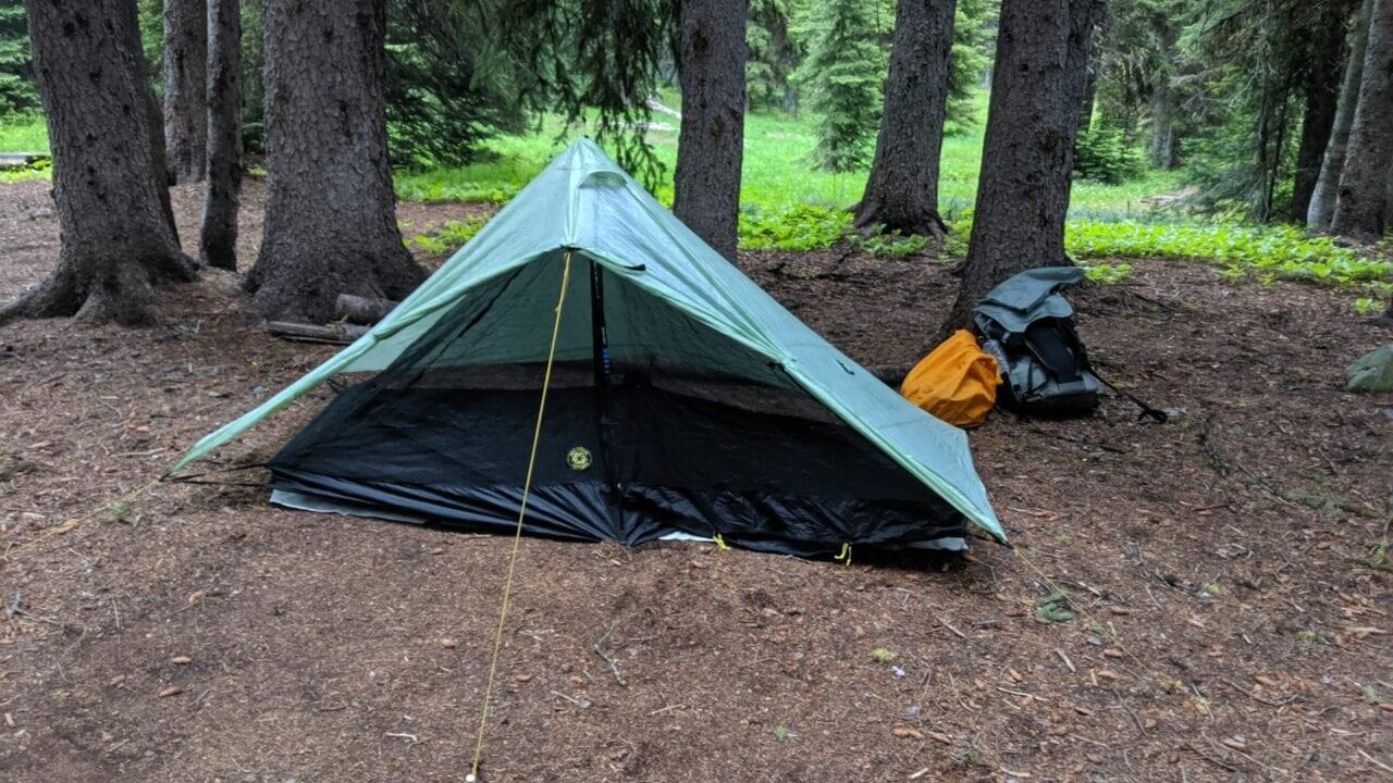 Six Moons Design Deschutes Zero-G Shelter